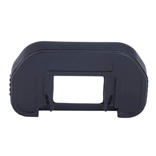 en la acci/ón Negro 50mm x 30mm 15pcs Ocular de Goma del Ocular EB para Canon para EOS 10D 20D 30D 40D 50D 60D 550D