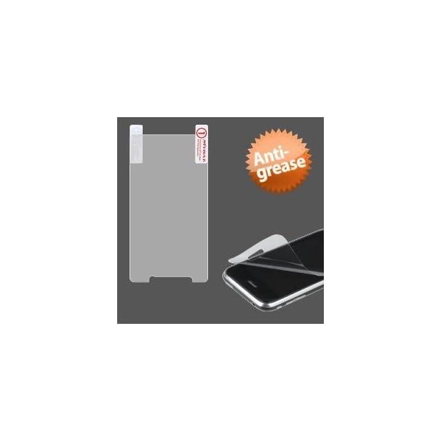 MYBAT MOTXT875LCDSCPR21 Anti Glare, Anti Scratch, Anti Fingerprint Screen Protector for the Motorola Droid Bionic XT875   Retail Packaging   Single Pack Matte