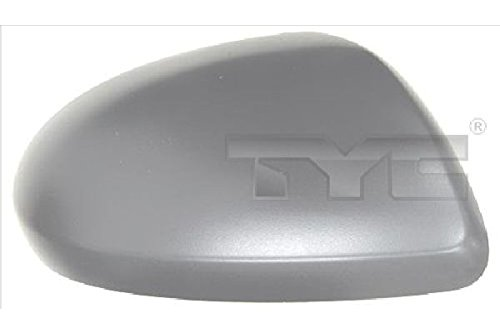 Side Mirror Cover Primed RIGHT Fits MAZDA 2 6 Demio Sedan Wagon 2007-