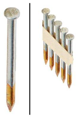 HILLMAN FASTENERS 461766 3 Keg Joist Hang Nail, 1.5 by Hillman Fasteners B014LSC3AQ