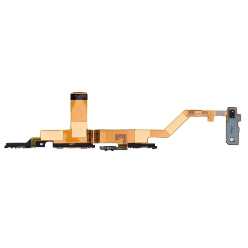 HITSAN INCORPORATION Power Button Flex Cable for Sony Xperia X Compact/X Mini