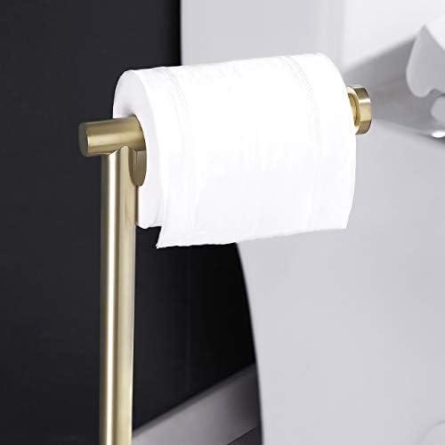 Süß Runde Toilettenpapier WC-Papierhalter Rollenhalter Klopapierhalter GKH