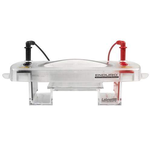 Labnet International E1110-25-2 Labnet Enduro Comb, 25 Well, 10 cm Gel System, 2 mm Thickness ()