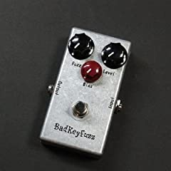 Badkey GermaniumFuzz