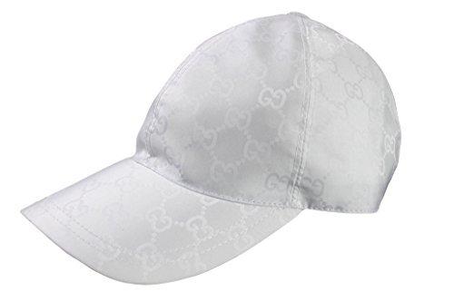0f3516f198b Gucci GG Nylon Baseball Cap