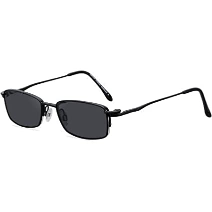 0ce35b598a0 Easyclip Menâ€Âtms Eyewear Frame with Magnetic Clip-On  Amazon.ca  Cell  Phones   Accessories
