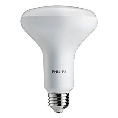 Philips 459602 9W=65W Daylight BR30 Led Flood Bulb
