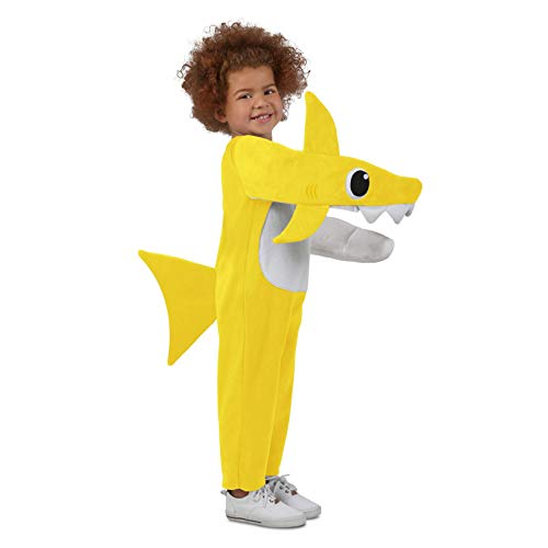 The Diamond Collection Baby Shark Costume for