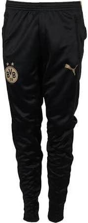 Puma BVB 09 Borussia Dortmund Pantalon de présentation de