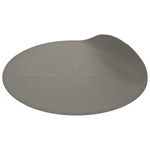 Progressive Silicone - Progressive International PS-41GYDP Microwave No Mess Mat, 12