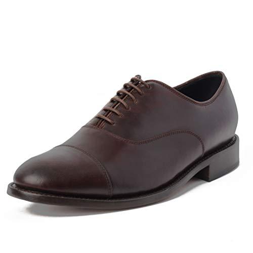 Brown Shoe Company - Thursday Boot Company Executive Men's Dress Shoe, Brown, 9 M US