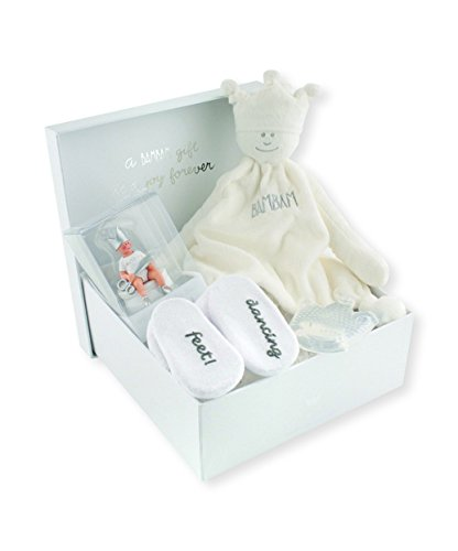 BamBam baby gifts - newborn gift box white - 50092 Bam Bam BB50092