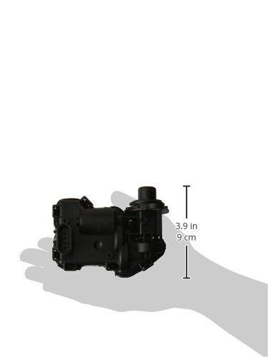 Genuine GM 12471631 Axle Actuator Front