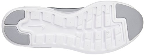 Nike 844874-002, Scarpe Sportive Uomo Multicolore (Wolf Grey / Dark Grey / Wolf Grey / White)