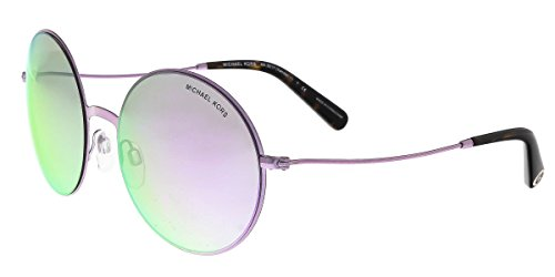 Michael Kors Women's Kendall II Matte Lavender/Milky Blue - Sale Sunglasses Kors Michael On
