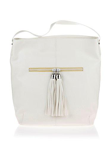 Liu Jo N16069e0086 Bolsa Mujer Blanco