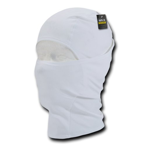 Rapdom Tactical T34 BLACK p Convertible Balaclava product image