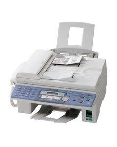 Remanufactured Panasonic KX-FLB756 Flatbed Multi-Function Laser Fax Machine by Panasonic