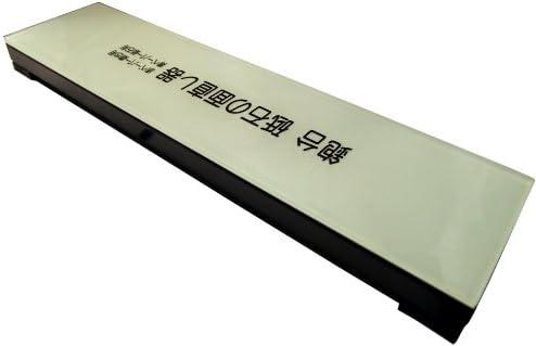 カクイ 鉋台・砥石のゼブラ面直し器 本体