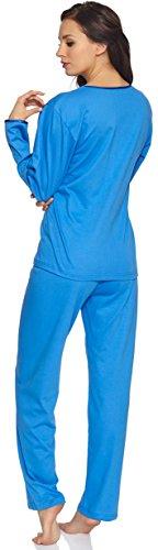 Merry Style Pijamas para Mujer Malwa Aciano
