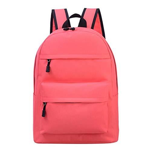 Feminina Portatile I Grande Teenager Book Zaino Canvas Mochila Vhvcx Donna School Girl Bolsas Bag qwpTqaP