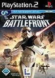 Star Wars Battlefront - Ensemble complet - 1 utilisateur - PlayStation 2