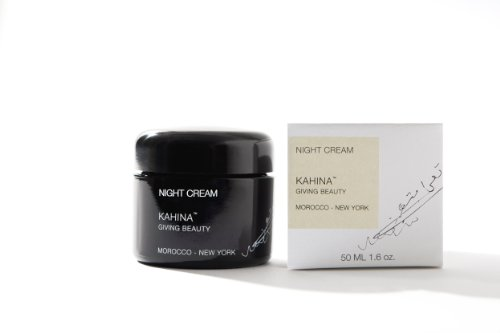 Face Cream, Kahina Giving Beauty