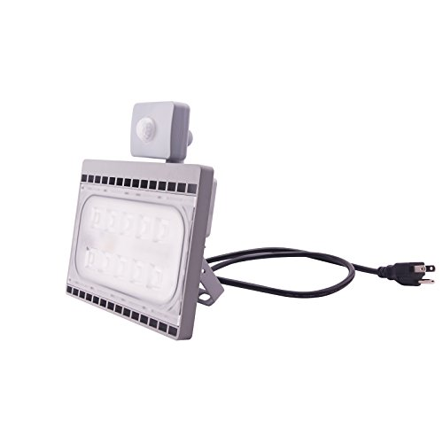 SOLLA Daylight Waterproof Security Floodlight