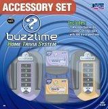 : Buzztime Home Trivia System: Accessory Set