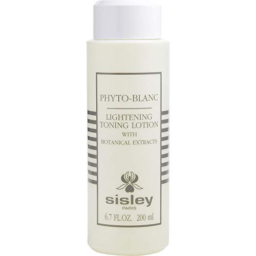 - Sisley by Sisley Phyto-Blanc Lightening Toning Lotion--200ml/6.7oz for WOMEN ---(Package Of 2)