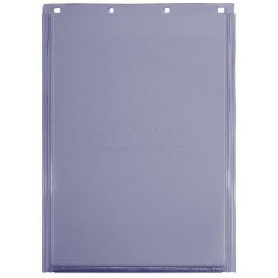 Door Replacement Flap (Ideal Pet Door Replacement Flap for Plastic Frame Door - Old Style, X-Large)