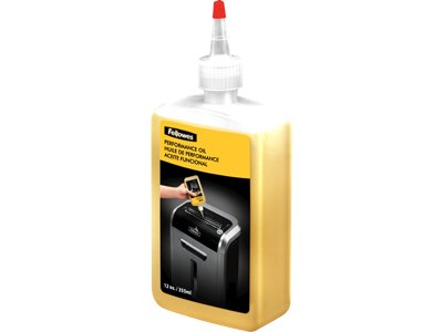 Lubricant-Bottled-Powrshred 6/Ctn -2 Pack