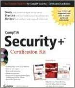 CompTIA Security+ Certification Kit by Pastore, Michael A., Dulaney, Emmett, Gregg, Michael, Miller (2008)