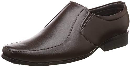 Lancer Men's Black Formal Shoes