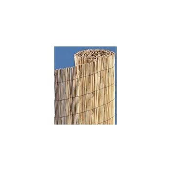 Amazon Com All Natural Bamboo Reed Fence Roll 4 X 30