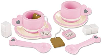 Kidkraft Prairie Tea Set from KidKraft