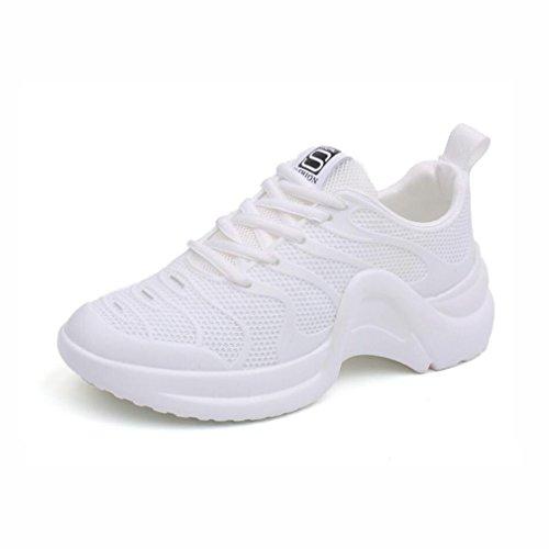 Flut Mode Frauen Atmungsaktive YaXuan Sportschuhe Schuhe C Turnschuhe Leichte Lässige Sommer Schuhe Laufschuh Mode Koreanische C 37 Farbe Größe prP8rqdt