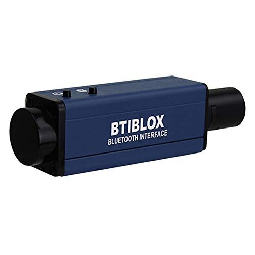 RapcoHorizon BTIBLOX 4.2 Bluetooth Receiver Interface