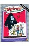 The Gorilla Gold Adventure (Adventures of Spirou and Fantasio, #11)