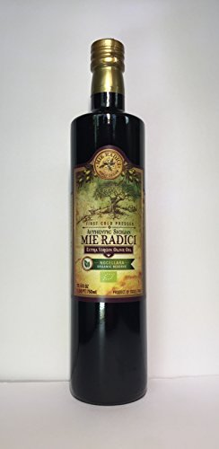 a Organic Reserve Extra Virgin Olive Oil -750 ml bottle ()