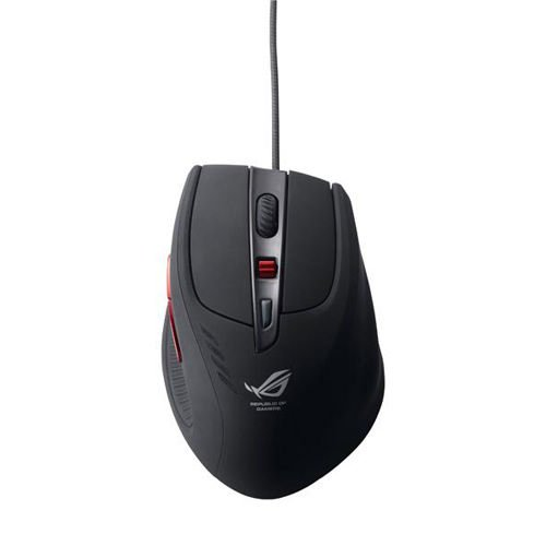 Asus GX950 Wired Laser Mouse