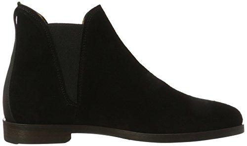 Gant Women's Nicole Chelsea Boots Black (Black G00) dBRFn