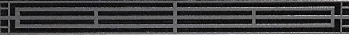 Empire Comfort Systems Mission Louvers DVG3MHP - Hammered Pewter
