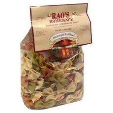 Raos Tre Colori Farfalle Pasta, 17 Ounce -- 12 per case. by Rao's