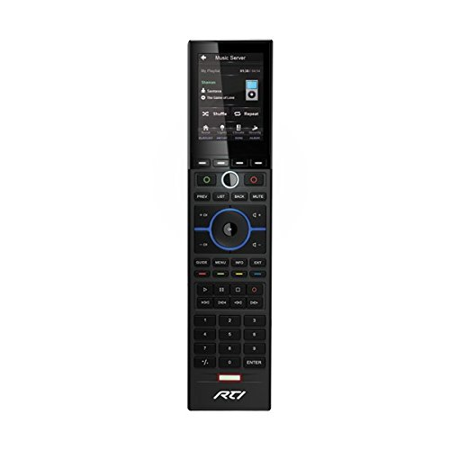 RTI T2i Color Touchscreen Remote System Controller | RTI by Remote Technologies Incorporated
