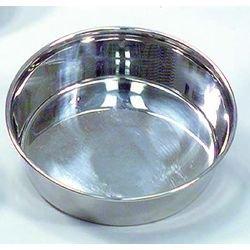 Premium Stainless Steel Pet Dish