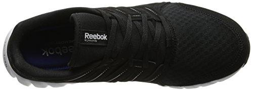 Reebok-Mens-Twistform-MT-Running-Shoe-BlackSteelMatte-Silver-12-M-US