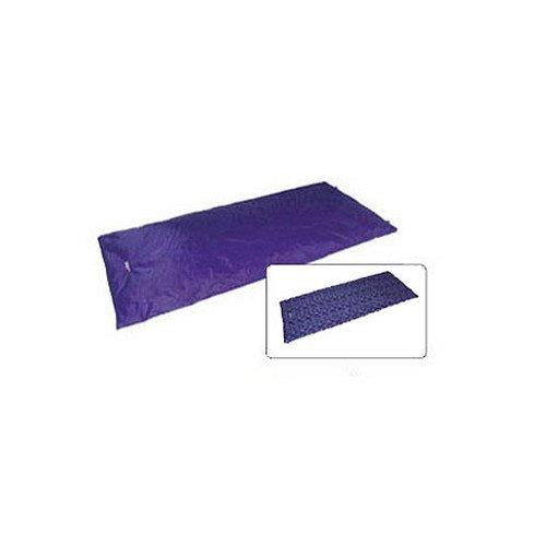 Chinook Thermopalm Rectangular Sleeping Bag (Blue), Outdoor Stuffs