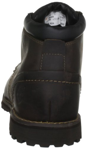 Timberland EKBBURG MTC 5522R, Stivaletti uomo Marrone (Braun (Brown Oiled))