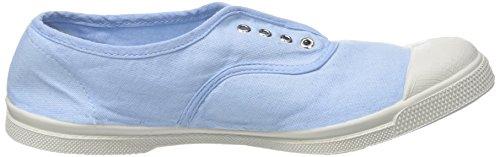 Bensimon Elly Blu Sneaker Bleu Clair Tennis Donna r8R5rq
